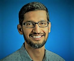 Google-CEO weist EU-Vorwürfe zurück