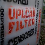 Proteste gegen Upload-Filter