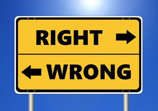 Kann KI Gut und Böse unterscheiden?